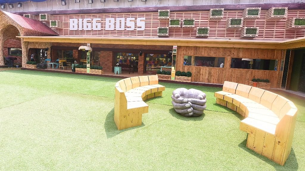 My Visit To Salman Khan S Bigg Boss 11 House