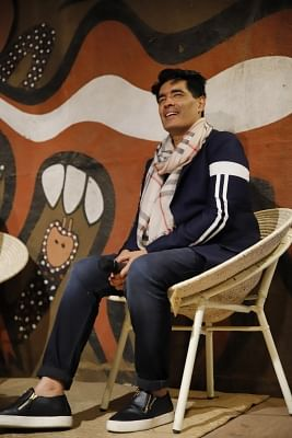 Indian Fashion Designers Are Now Seen In Different Light Globally Manish Malhotra