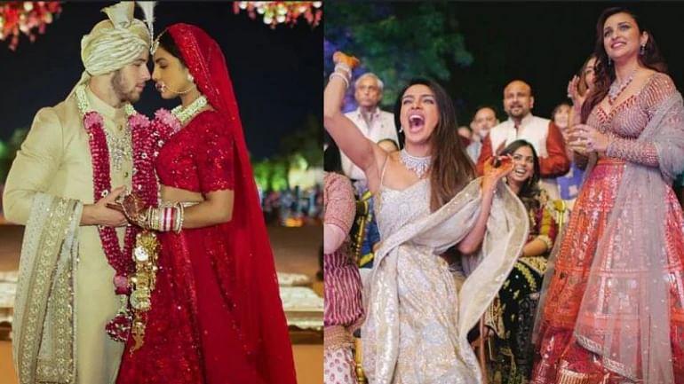 Priyanka Chopra Nick Jonas Wedding Nick Jonas Was More Than