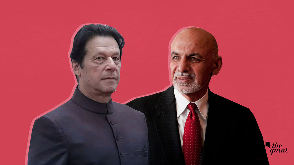 Afghanistan President Ashraf Ghani In Pakistan What Can We Expect For Democracy In Afghanistan And Deal With Taliban Opinion By Francesca Marino