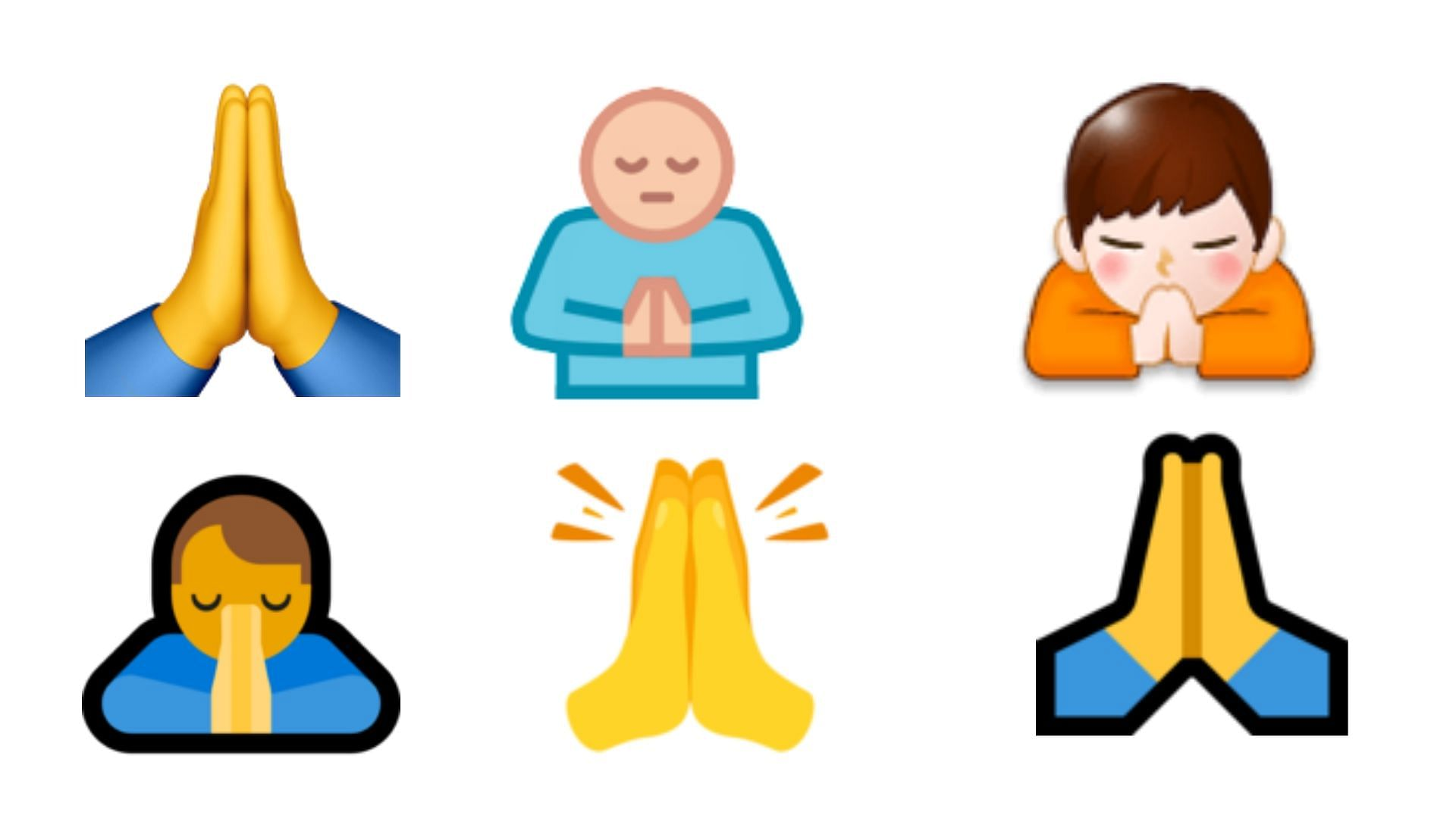 happy world emoji day 2019 prayer or high five the mystery behind folded hands emoji happy world emoji day 2019 prayer or