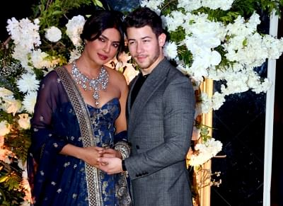 Priyanka Chopra Gets Husband Nick S Age Wrong