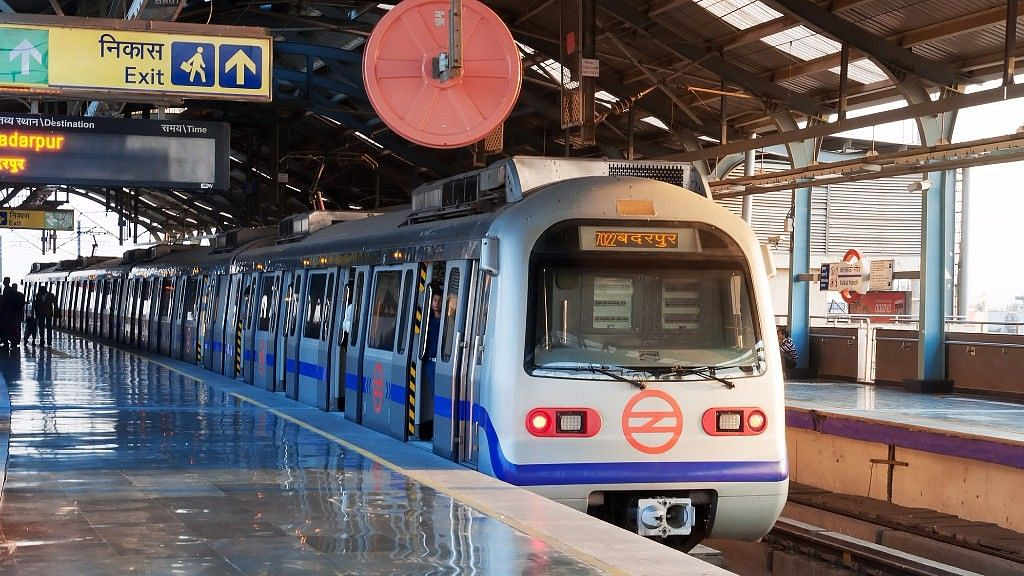 Unlock 4.0 | Masks & Smart Cards: How Travelling In Delhi Metro Will Change?