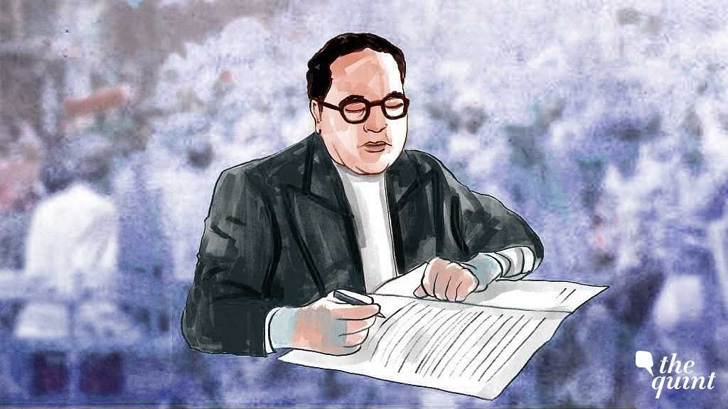 Ambedkar Jayanti 2020 Quotes Images And Messages In English Dr Bhim Rao Ambedkar S Birth Anniversary Will Be Celebrated On Tuesday 14 April