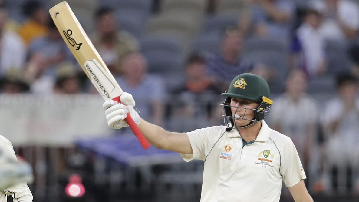 The Curious Of Australia S Marnus Labuschagne From Cricket S First Concussion Substitute To Ending The Year As The Highest Run Getter In Tests