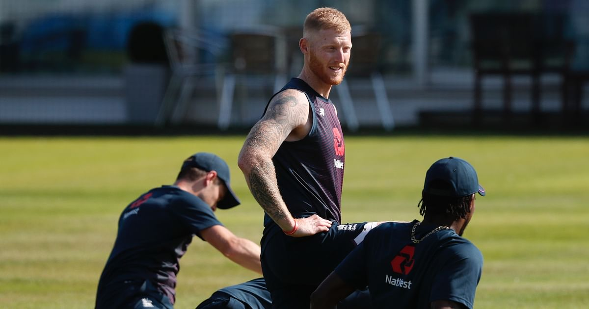 England will be waiting for Ben Stokes as much as possible