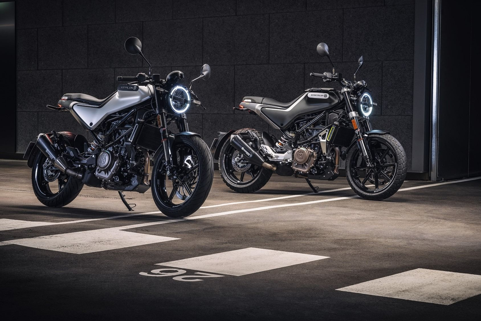 Husqvarna 250 Bikes Launch in India, Prices Start From Rs 1.8 Lakh