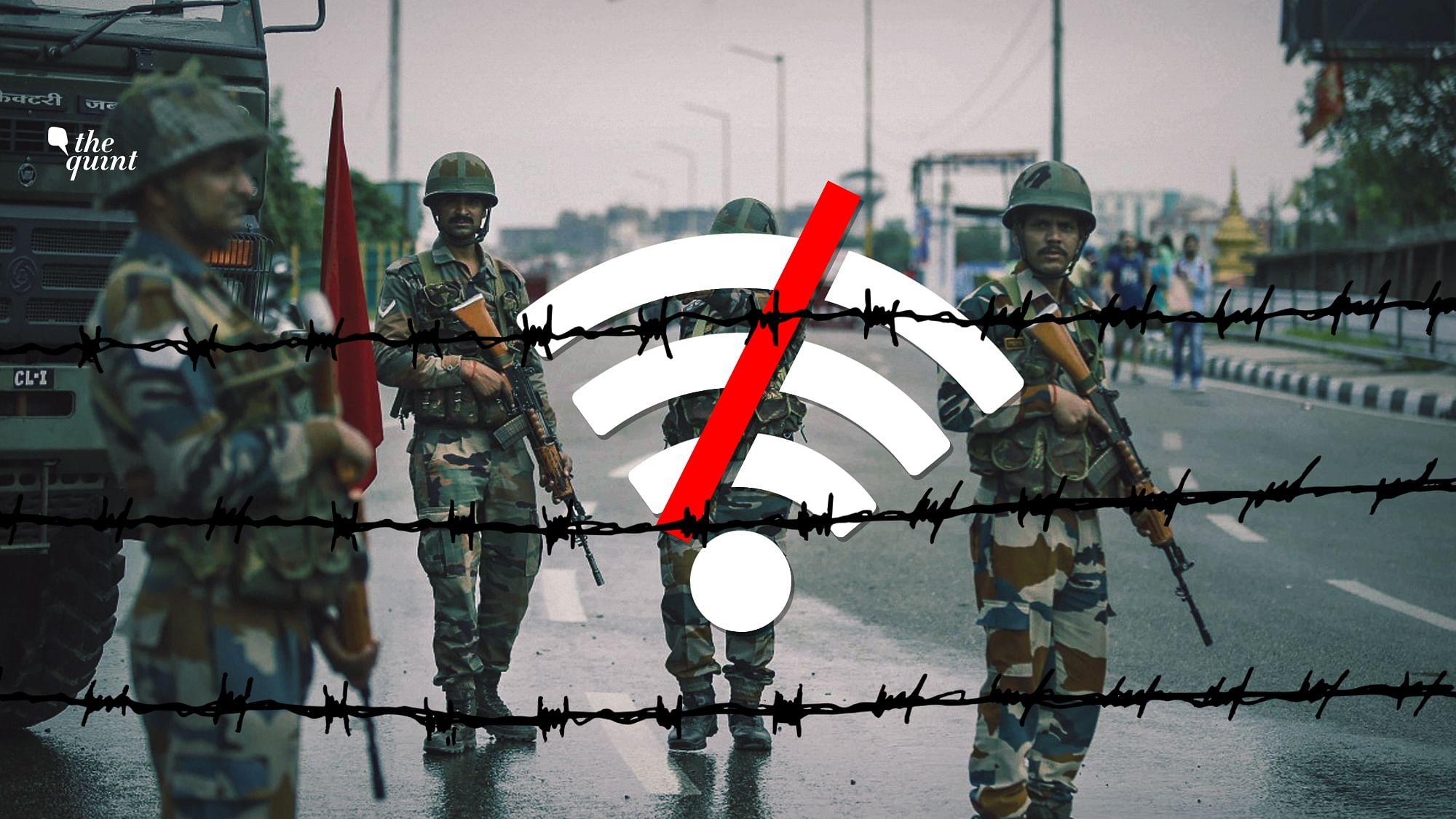 The Supreme Court's 4G Internet Order: Evasion by Abnegation