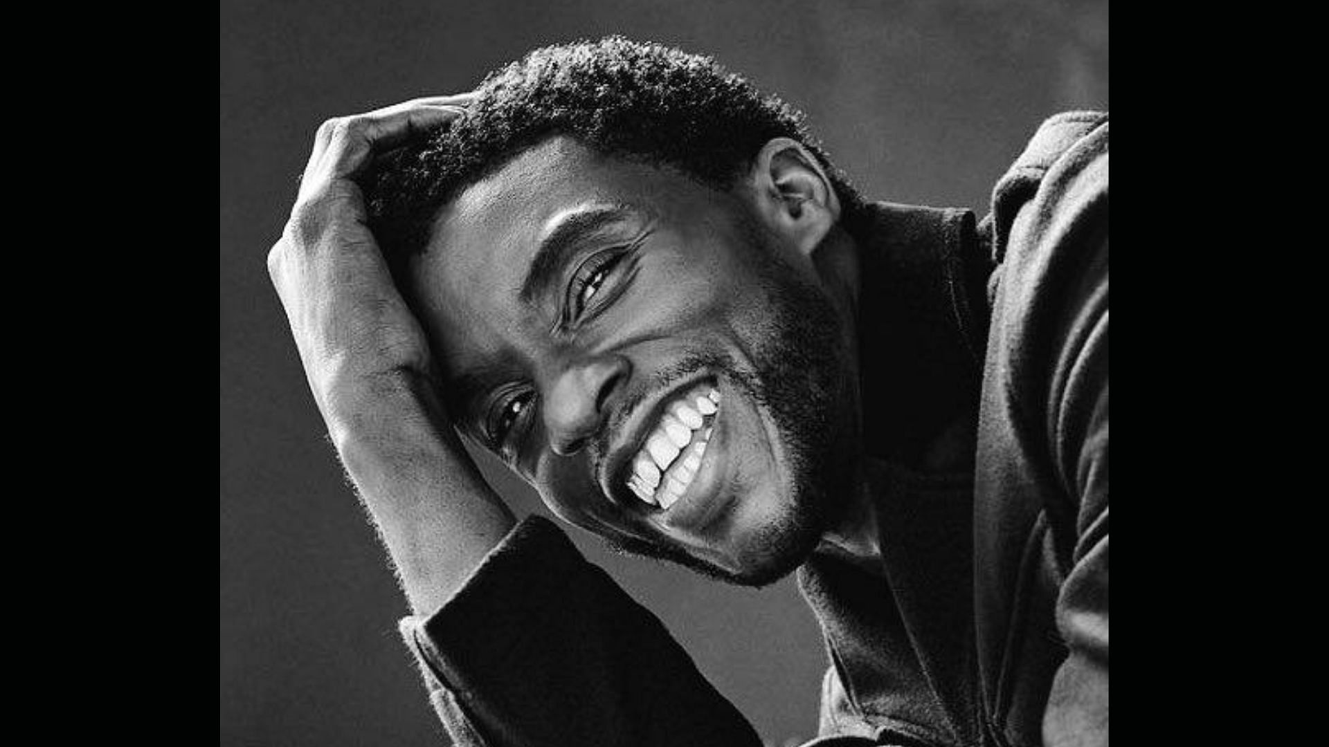 Black Panther Star Chadwick Boseman Dies After Battling Cancer