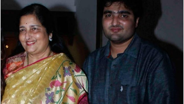 Singer Anuradha Paudwal's Son Aditya Passes Away at 35