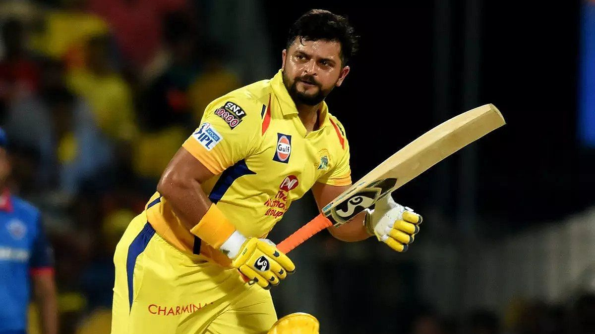 IPL 2020: Twitterati Misses Seeing Suresh Raina in Yellow, After Chennai  Super Kings Lost Quick Wickets in the Middle-Order