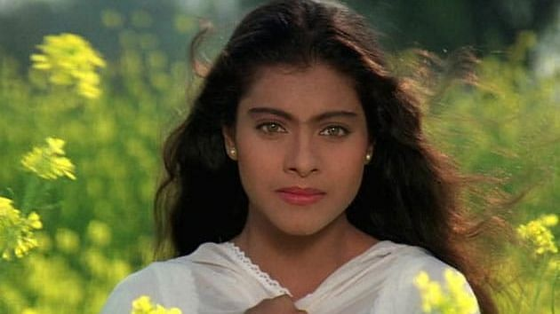 25 Years of DDLJ: Simran From 'DDLJ' Was Old-Fashioned, But Cool: Kajol