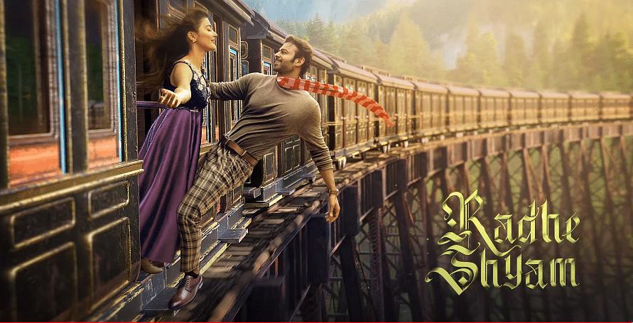 Radhe Shyam Movie Trailer: New 'Radhe Shyam' Trailer Promises An Epic Love  Story