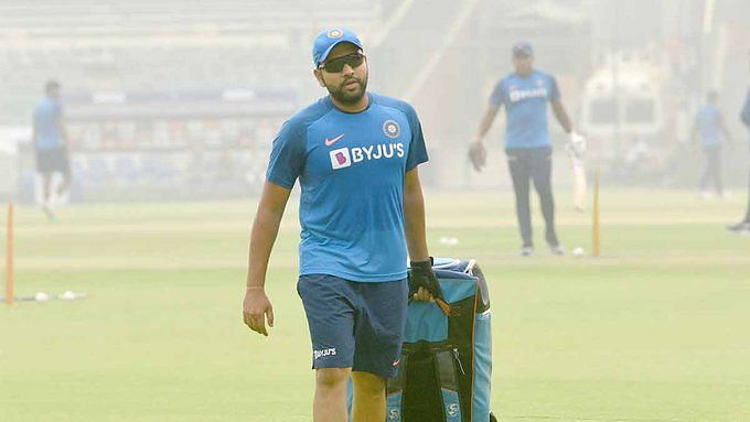 BCCI Hoping for Relaxed Quarantine Rules for Rohit Sharma, Ishant Sharma: Report