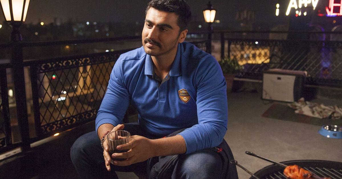 Men Think It's Beneath Them to Acknowledge Women: Arjun Kapoor