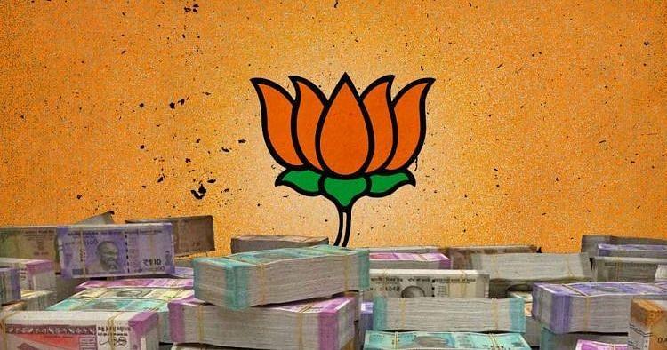 Kerala's Money Heist: A Highway Robbery Worth Crores & A BJP Link
