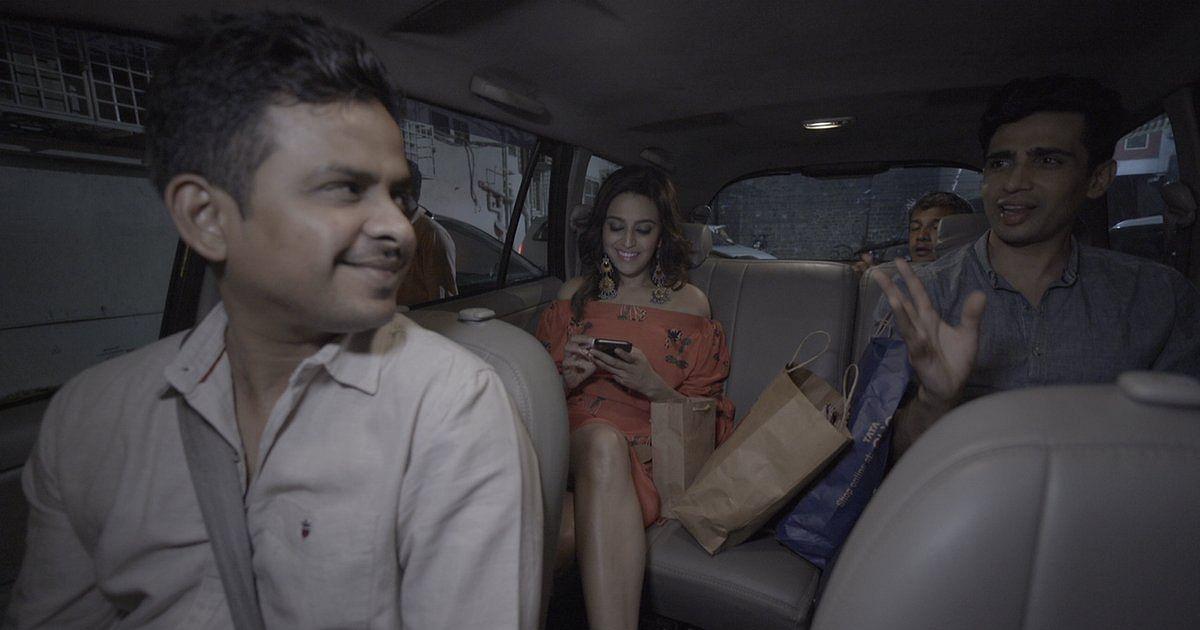 Trolls Must Watch My Short Film 'Dobara Alvida': Swara Bhasker
