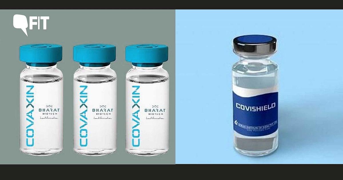 Covishield's Immune Response Better Than Covaxin? Dr Kang Explains