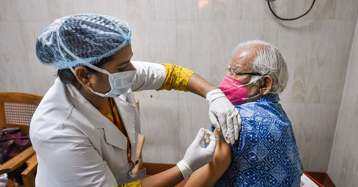 Govt Caps Vaccine Prices: Covishield at Rs 780, Covaxin at Rs 1410