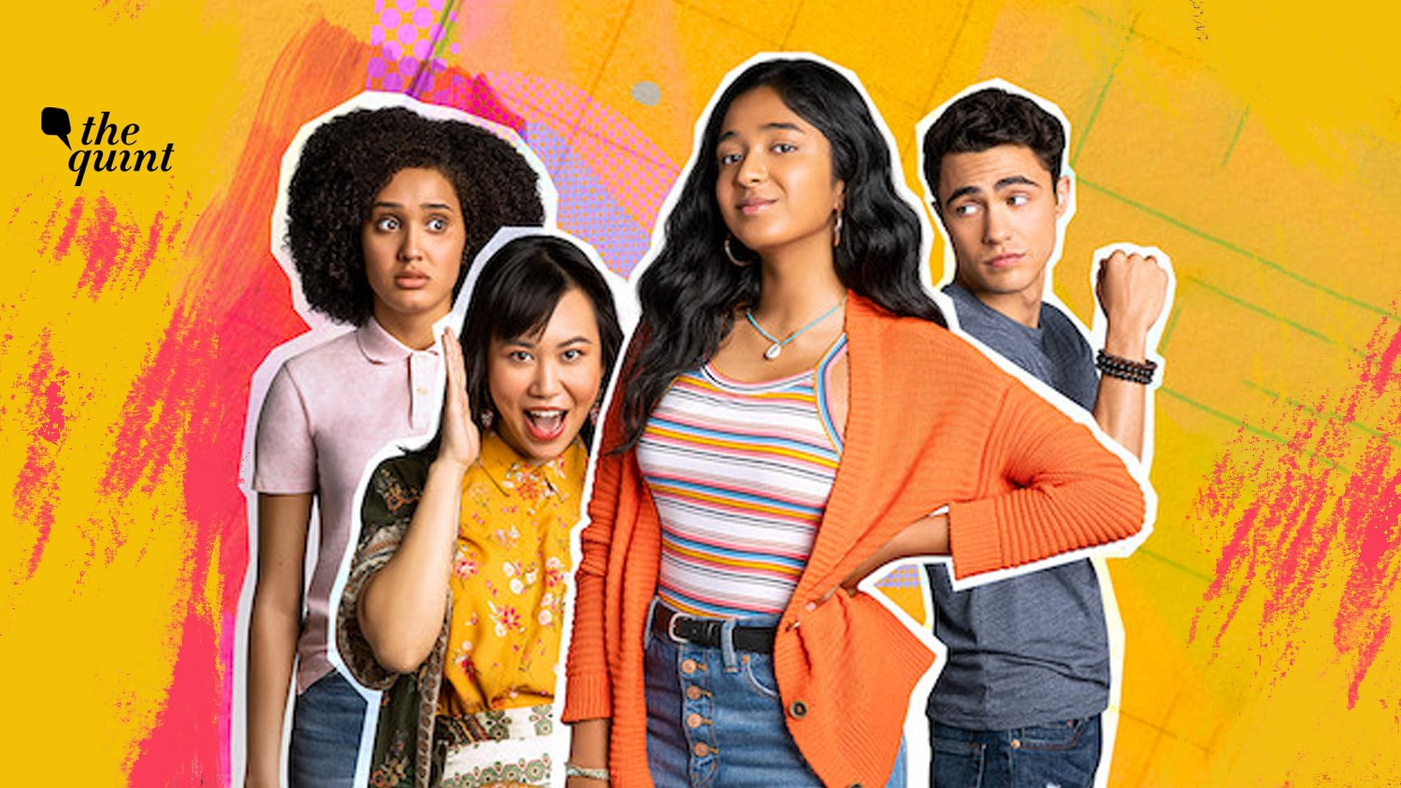 Never Have I Ever Season 2 Review: A Teen Drama Riddled With Clichés