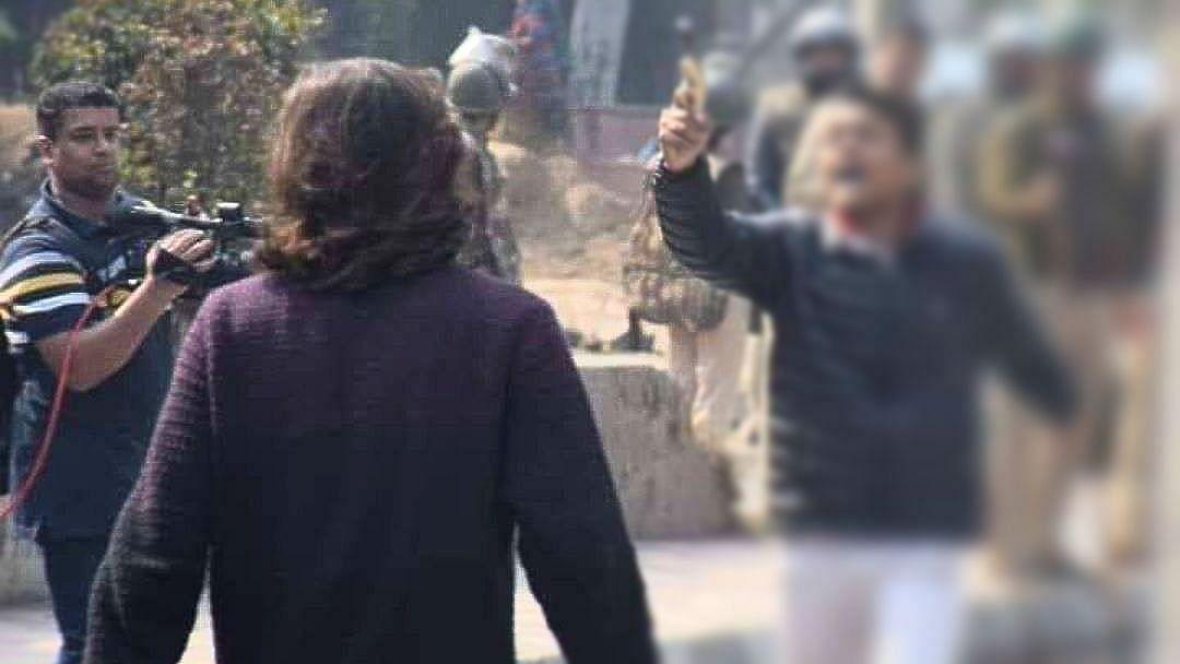 FIR Against Jamia Shooter For Communal Speech at Pataudi Mahapanchayat